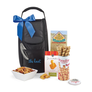 Sunsational Everything But The Wine Gourmet Tote