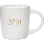 Meadows Speckled Ceramic Mug - 12 oz